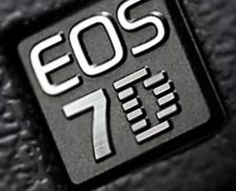 EOS 7D lại có firmware mới