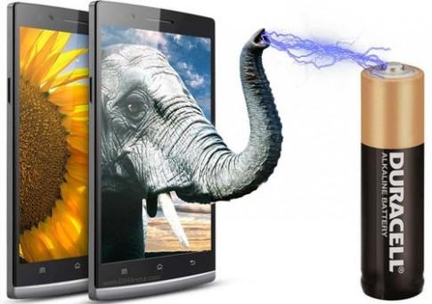 Find 5 pin tốt ngang S III, vượt One X và Nexus 4