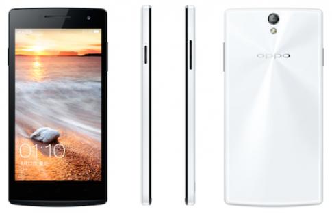 Find 7 mini màn hình 4,7 inch có thể ra mắt ngày mai