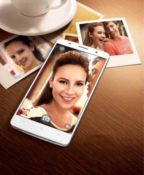 Find Way S - chiếc phablet tầm trung của Oppo
