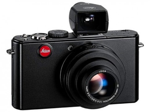 Firmware mới cho Leica D-Lux 4