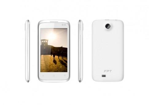 FPT F13 - smartphone lõi kép thời trang