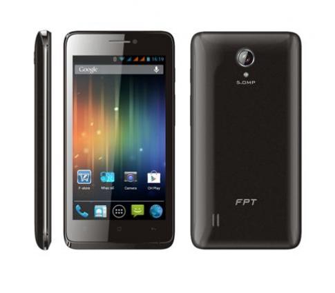FPT F19 mang thiết kế thời trang đẳng cấp
