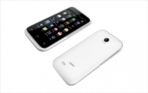FPT F50 - smartphone 3G lõi kép giá tốt