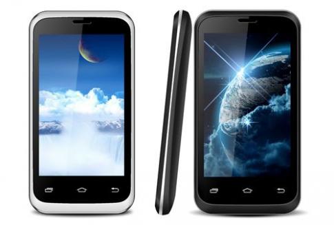 FPT F51 - smartphone giá rẻ trang bị chip lõi kép