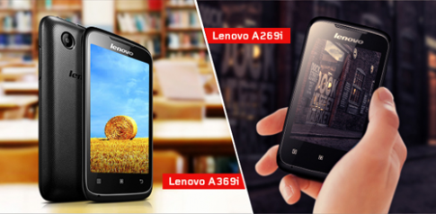FPT ra mắt 4 mẫu smartphone Lenovo mới