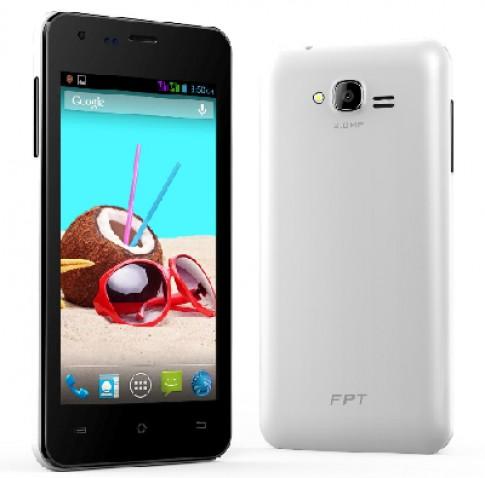FPT ra mắt hai dòng điện thoại mới