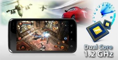 FPT ra mắt smartphone FPT HD vào cuối tháng 11