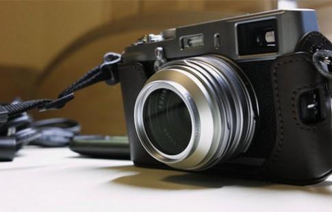 Fujifilm có thể sản xuất ống kính cho Canon