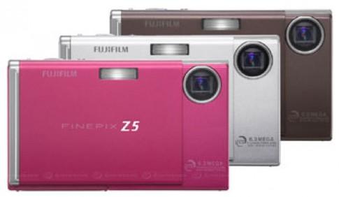 Fujifilm FinePix Z5fd - thời trang, giá rẻ