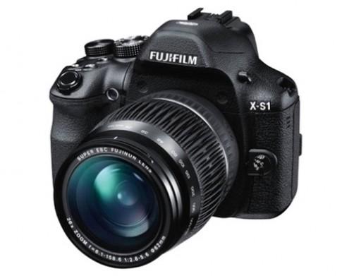 Fujifilm hạn chế lỗi 'quả cầu trắng' trên X-S1