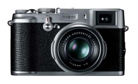 Fujifilm nâng cấp firmware, sửa lỗi cho X100