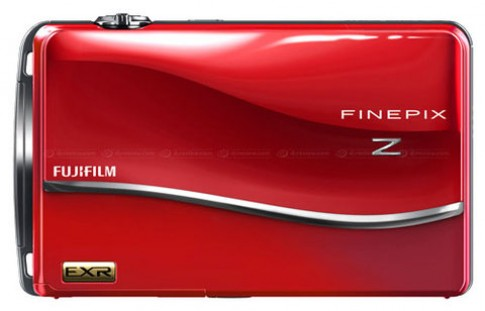 Fujifilm ra bộ đôi máy ảnh hệ thống lấy nét lai
