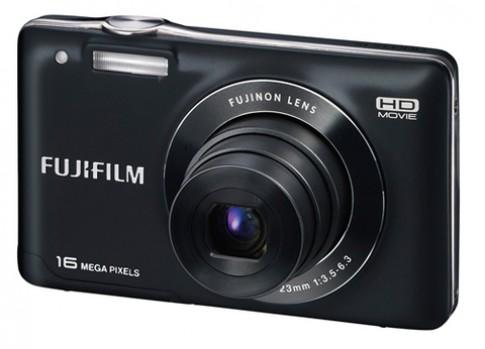 Fujifilm ra liền lúc 18 mẫu máy ảnh compact
