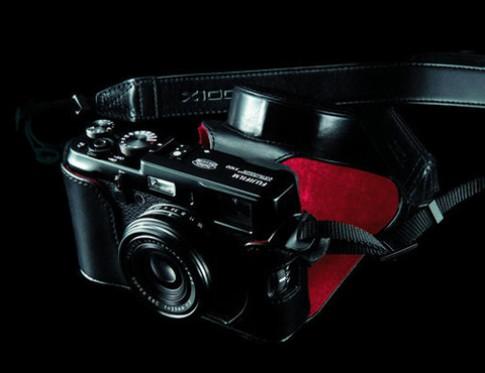 Fujifilm X100 bản đặc biệt sản xuất giới hạn