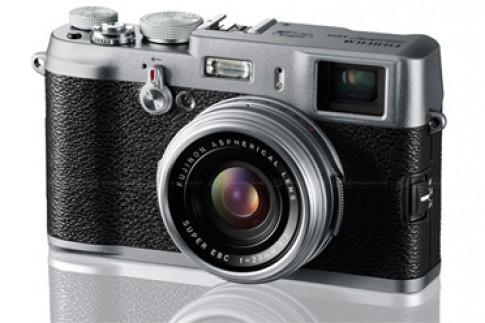 Fujifilm X100 nâng cấp firmware mới