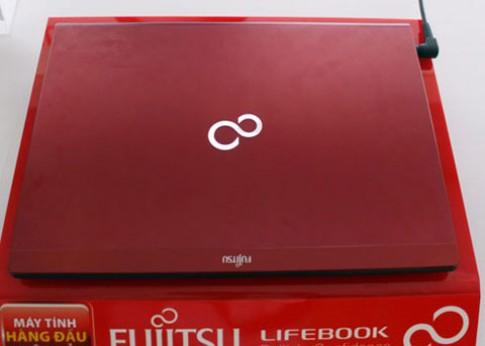Fujitsu ra ultrabook đầu tiên tại VN