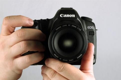 Full Frame từ Canon, Nikon, Sony so tài