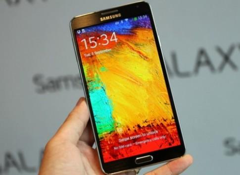 Galaxy Note 3 Neo sẽ có giá 12 triệu đồng