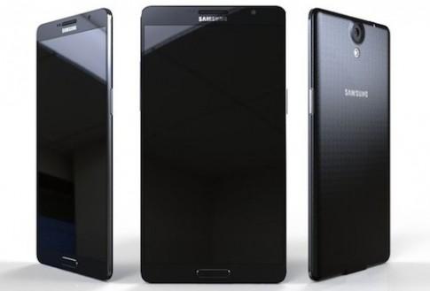 Galaxy Note 4 có thể trình làng ngày 3/9