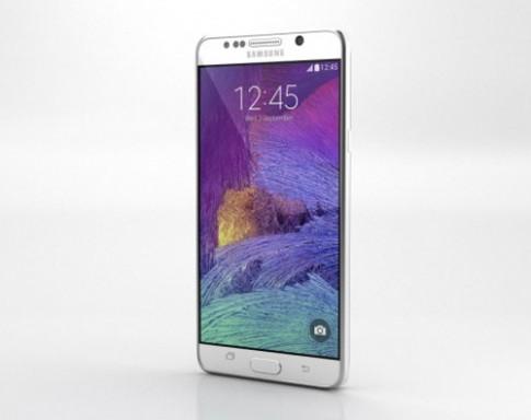 Galaxy Note 5 sẽ có bộ nhớ tối đa tới 160 GB