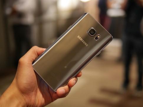 Galaxy Note 5 – trợ thủ đắc lực cho người bận rộn