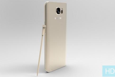 Galaxy Note 5 và S6 edge Plus sẽ ra mắt sớm vào ngày 12/8