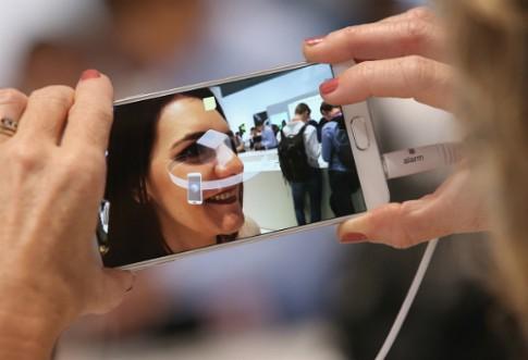 Galaxy Note 6 có thể là S7 phóng lớn, kèm bút S Pen