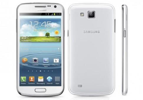 Galaxy Premier lõi kép 1,5 GHz chính thức trình làng