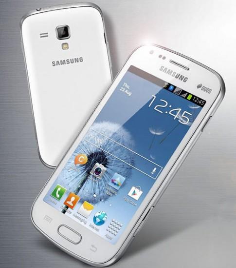 Galaxy S hai sim sắp tới Việt Nam