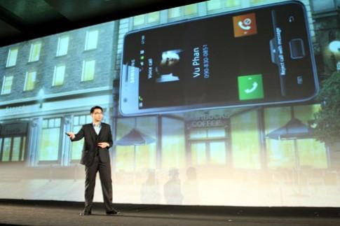 Galaxy S II bán ra chạm mốc 10 triệu máy