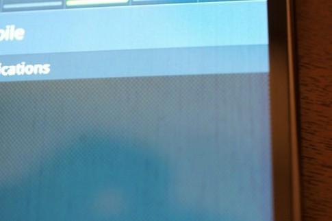 Galaxy S II T989 và Skyrocket dính lỗi màn hình