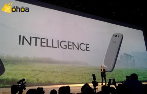 Galaxy S III giá 0 đồng tại Anh nếu ký hợp đồng mạng 2 năm