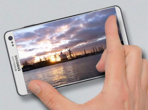 Galaxy S IV sẽ không xuất hiện tại CES 2013