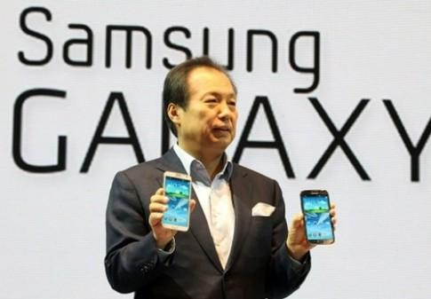 Galaxy S IV sẽ trình làng cuối tháng 3