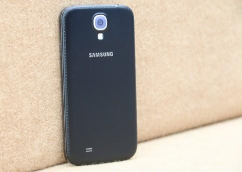 Galaxy S4 bản đặc biệt được bán ở Việt Nam