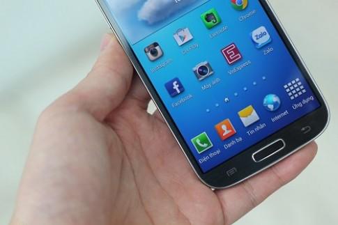 Galaxy S4 đến tay người dùng thế giới từ 24/4