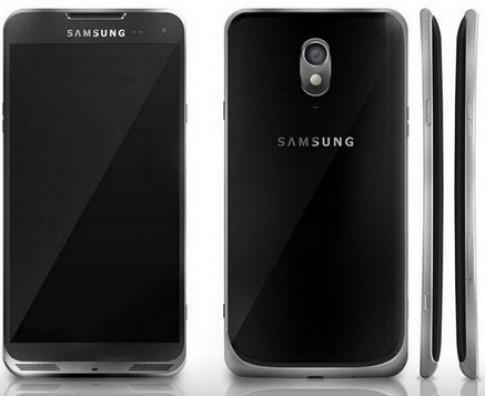 Galaxy S5 sẽ có thiết kế khung kim loại, ra mắt vào tháng 4