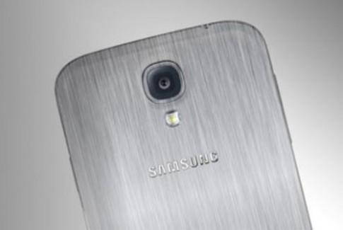Galaxy S5 vỏ kim loại có thể ra mắt vào tháng 5