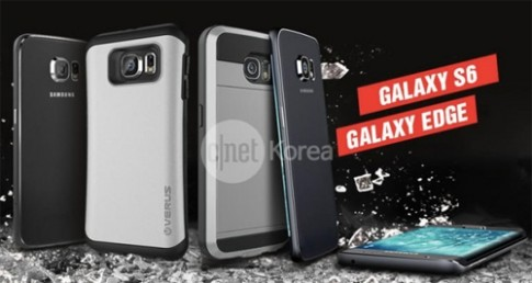 Galaxy S6 có thể có tới 5 phiên bản