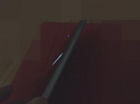Galaxy S6 Mini chụp ảnh 15 'chấm' lộ diện