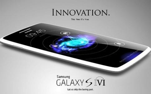 Galaxy S6 sẽ có thiết kế hoàn toàn mới