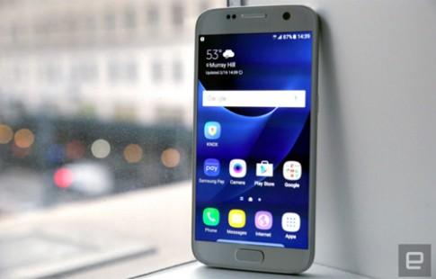 Galaxy S7 có giúp được Samsung dẫn đầu cuộc chiến di động?