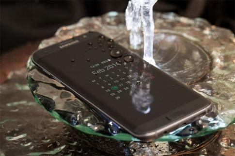 Galaxy S7 dự kiến có giá từ 16,99 triệu đồng