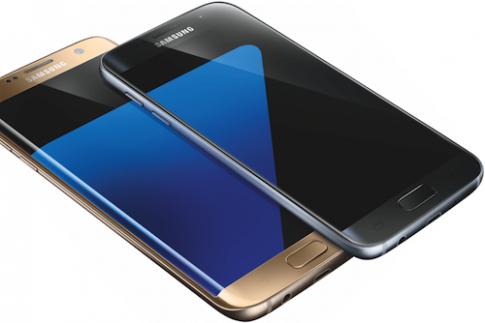 Galaxy S7 được sản xuất tại Việt Nam