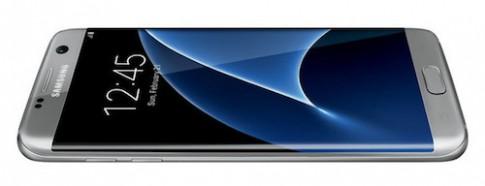 Galaxy S7 edge lộ thêm ảnh phiên bản màu vàng và bạc