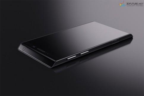 Galaxy S7 edge màn hình cong