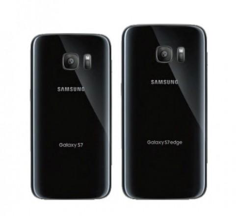 Galaxy S7 lộ thêm ảnh mặt sau, thiết kế giống S6 và Note 5