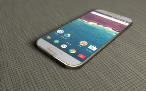 Galaxy S7 Premium của nhà thiết kế Hasan Kaymak