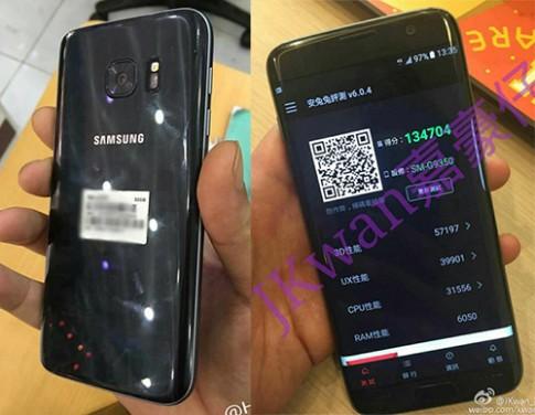 Galaxy S7 sẽ có giá khoảng 788 USD